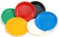 Plastic Serving Plate