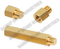 Brass Male Female Spacers
