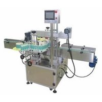Advanced Double Side Sticker Labeling Machines
