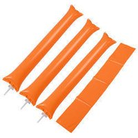 Cheer Balloon Sticks For Theme Events