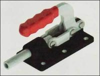 HTC Series Clamps Low Height