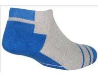 Premium Girls Anklet Argyle Socks