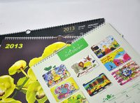 Pocket Calendar Printing Services