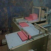 Laundry Soap Cutting Machines