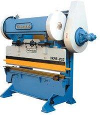 Mechanical Power Press Brake