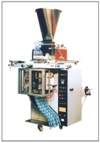 Shampoo Liquid And Granules Filling Machine