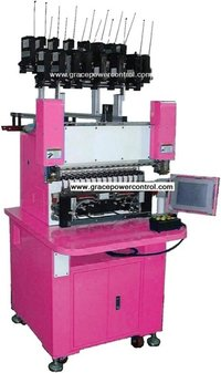 Coil Winding Cnc Machines