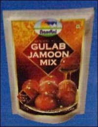 Nandini Gulab Jamun Mix