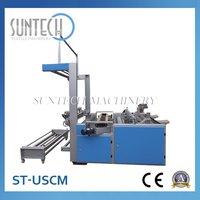 Ultrasonic Cloth Cutting Machine