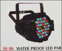 Water Proof Led Par