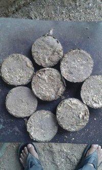 Biomass Solid Fuel Briquettes