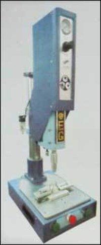 Durable Plastic Welder Machine