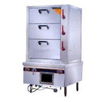 Food Steam Oven
