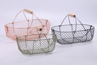 Gc-16951 Abc Mesh Basket