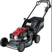 Honda Lawn Mower Gxv 160