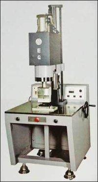 Modern Plastic Welder Machine