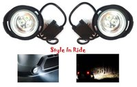 Style In Ride LED Fog Lights