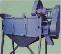 Rotary Siever Machine