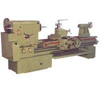 Extra Heavy Duty Lathe Machine (C.V. 16)