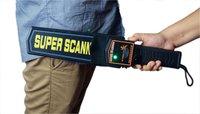 Super Scanner-Metal Detector