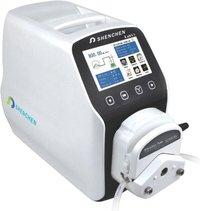Lab V-Series Flow Rates Peristaltic Pump