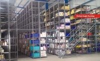 Slotted Angles Racking System