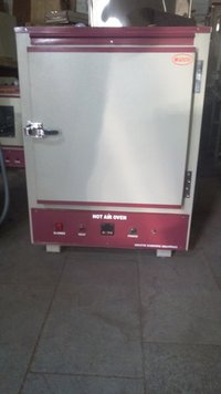 Hot Air Oven in Lucknow