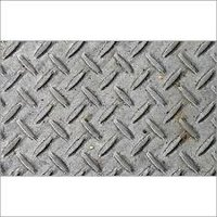 Industrial Chequered Plates
