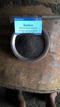 1635 Roasted Bentonite Granules