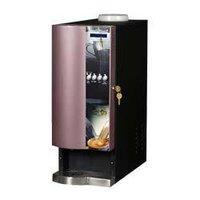 Double Selection Digital Tea Vending Machines