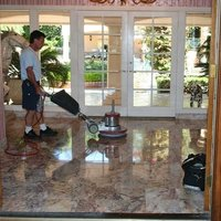 Marble And Granite Polishing Services