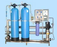 Domestic Water Treatment Plant Installation Services