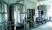 Ro Water Treatment Plant Installation Services