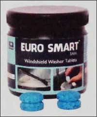 Euro Smart Windshield Washer