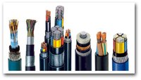 Power Cables With Copper/Aluminium Conductor