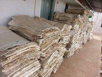 Silk Cocoon Wadding