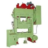 H Frame High Speed Two Point Power Press