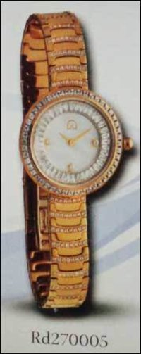 Womens Watch (Rd270005)