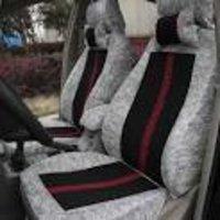Car Seat Cover Velvet