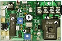 Printed Circuit Board Design Services