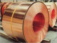 Ferrous And Non Ferrous Metal Sheet Rolls