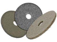 Polished Concrete Diamond Floor Pads