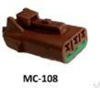 Connector (MC-108)