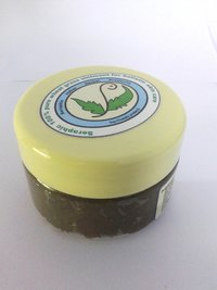 Seraphic 100% Pure Wheat Grass Ointment For Holistic Skin Care