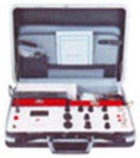 Chemical Test Kit