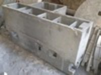 Pharmaceutical Machinery Parts Casting
