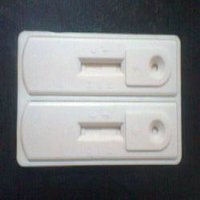 Combo Plastic Cassette