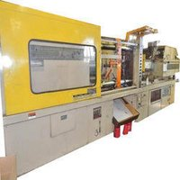 310 Tons Shot Weight Plastic Injection Moulding Machine