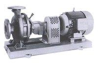 Industrial Self Priming Centrifugal Pump