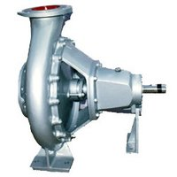 Industrial Stainless Steel Centrifugal Pumps